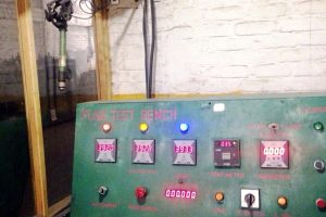 FUSE-TEST-BENCH