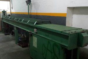 tensile-test-bench