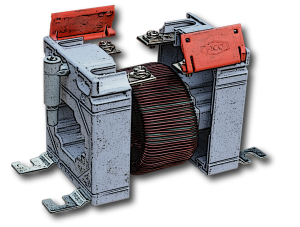FicoHiTech   Current Transformers